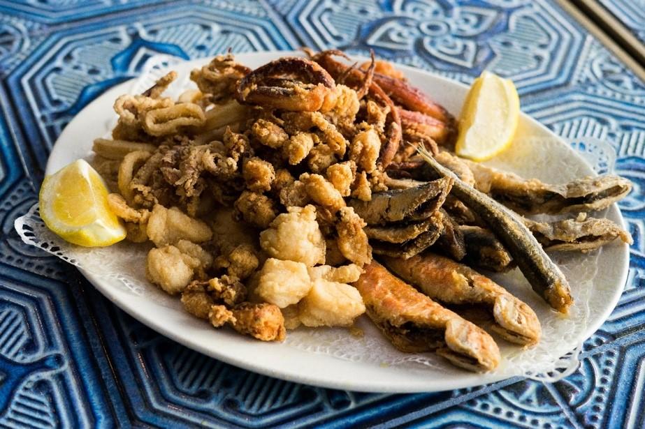 La Fritura, una de las técnicas más antiguas de cocinado