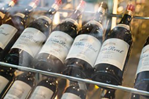 Claves para maridar el vino Bálamo