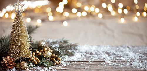 ¡Feliz Navidad y adiós 2020!